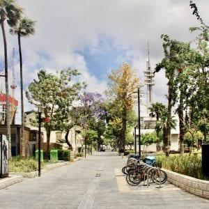 מתווכים בתל אביב